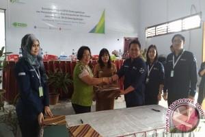 Kanonang Jadi Desa Sadar Jaminan Sosial Ketenagakerjaan