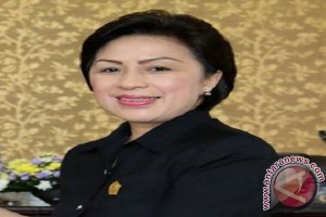 Miky Wenur Kembali Terpilih Ketua W/KI GMIM Imanuel Walian