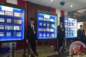 BI Luncurkan Uang Rupiah Khusus di Manado