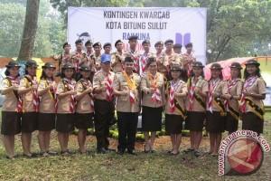 Lomban-Rawung Hadiri Pembukaan RAIMUNANAS XI 2017