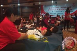 BI Gelar Peduli Kemanusiaan di Manado