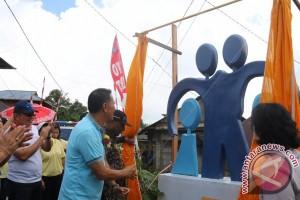 Pemkot Tomohon Canangkan Program Kampung Keluarga Berencana