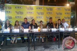 Komudo Sulut Gelar Pentas Swara 2017