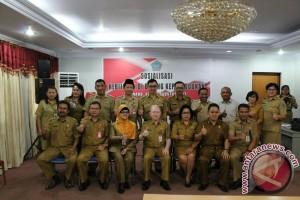 Pemprov Sulut Dorong Optimalisasi Pengelolaan Administrasi Kependudukan