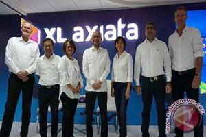 RUPS Luar Biasa XL Axiata Setujui Komisaris-Direksi Baru