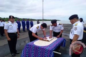 Mayor Hermawan jabat Komandan KN Gajah Laut