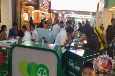 Pegadaian Manado Gelar Bazar Emas Murah