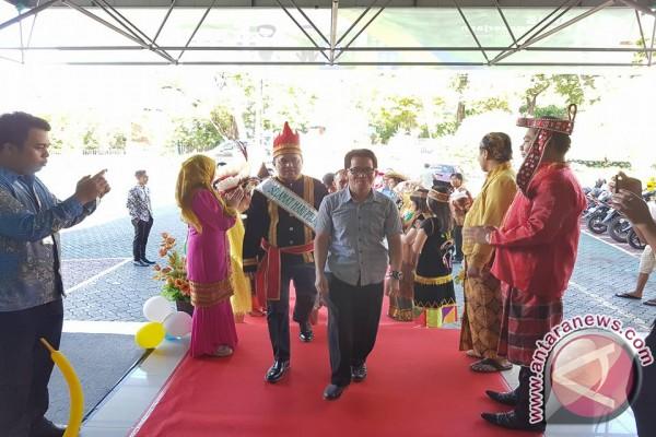 BPJSTK Manjakan Pelanggan di Manado