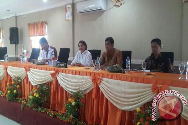 Rombongan DPRD Sukoharjo Kunjungi Minahasa Utara