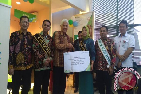 Bank SulutGo Jamin Ribuan Tenaga Kerja BPU Sulut