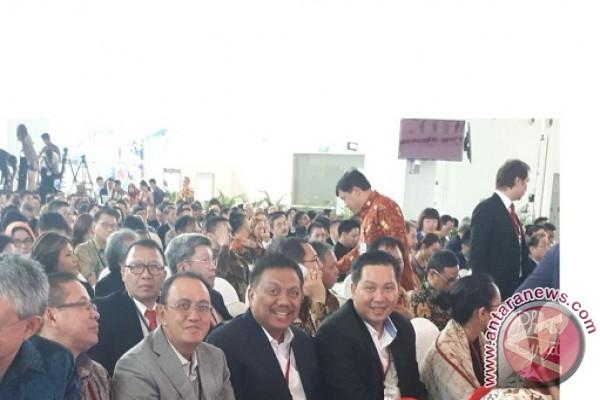 Gubernur Promosi Peluang Investasi Pariwisata Di Singapura