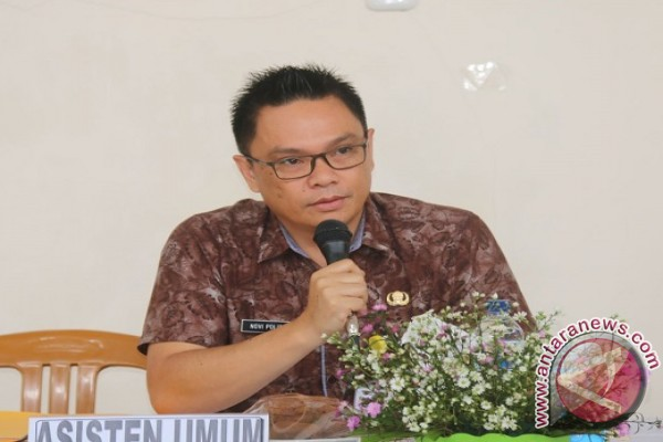 Tomohon Berkomitmen Dukung Program Sosial