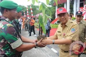 Pemprov Sulut Mewaspadai Ancaman Kebakaran Hutan -