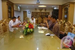 Pemprov Sulut-LIPI Bahas Kesejahteraan Daerah Perbatasan
