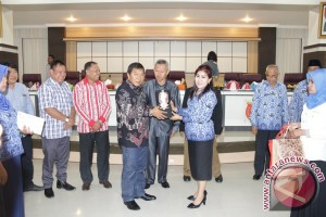 Pemkab Sigi Tertarik Sejumlah Program Milik Pemkab Minahasa Tenggara