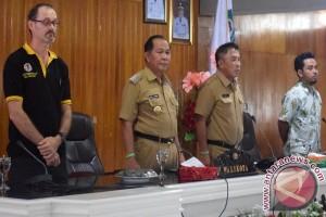 Lomban Buka Forum Kerja Sama Anti Perdagangan Satwa yang Lindungi
