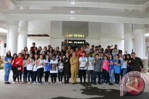 Wali Kota: Prestasi Sma Lokon Memotivasi Sekolah Lainnya