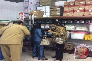 DPRD-Dinkes Manado Periksa Restoran