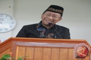 Sekdaprov Sulut: Tahun Baru Momentum Tingkatkan Amal