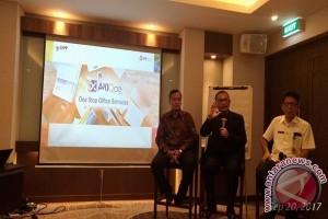 AXI Edukasi Pemerintah Sulut Gunakan E-Commerce
