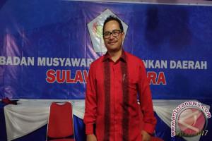 BMPD Ikut Ramaikan Pameran Pembangunan Sulut