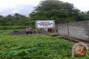 Tanah Dijadikan Tempat Sampah Nita Datangi DPRD Manado
