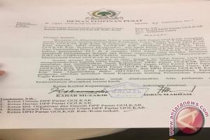 DPP Golkar   Batalkan SK Plt Ketua DPD Manado