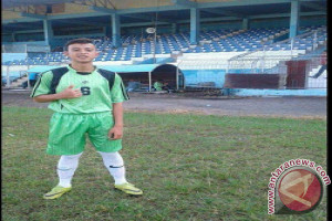 Lomban Bangga Warga Kota Bitung Masuk Timnas U-15 Diutus Ke Malaisya