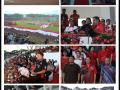 Pekan Olahraga Provinsi (PORPROV) ke - IX Sulawesi Utara yang diadakan di Kabupaten Minahasa resmi bergulir dan didahului dengan pembukaan kegiatan, Senin (9/10).  Prosesi pembukaan kegiatan digelar di Stadion Maesa Tondano diikuti 15 kabupaten dan kota diawali dengan parade defile dari masing-masing daerah, official maupun wasit. Pembukaan kegiatan dibuka secara resmi oleh Gubernur Olly Dondokambey bersama Wagub Steven Kandouw.