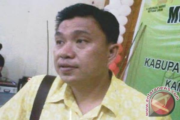 Partai Golkar Minahasa Tenggara Klaim Miliki 1.500 Kta