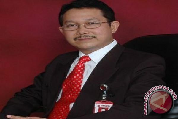 Kredit Produktif Bank Citra Capai 72 Persen