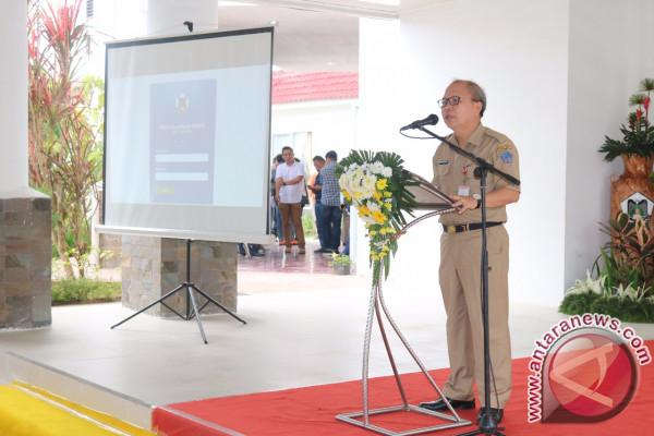 Pemprov Sulut Harap Jamin Keamanan Aplikasi