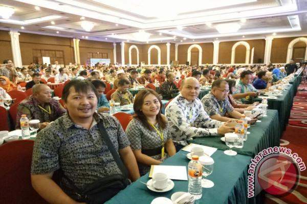 KPU Minahasa Taat Prosedur Pengelolaan Hibah Pilkada