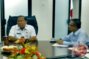 Wali Kota: Pertamina Serius Menyelesaikan Depot Bitung