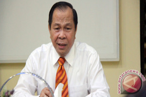 Wali kota Bitung Puji Kesiapan Minahasa Adakan Porprov