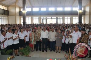 Bupati: Guru Di Minahasa Tenggara Harus Profesional