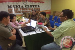 KPU Minahasa Tenggara: Baru Lima Parpol Sesuai Sipol