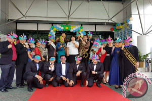 Dukungan Disnakertrans Sulut Bawa BPJS-TK Juara Nasional