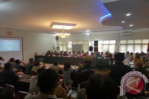 Komite I DPD-RI Bawa Kasus Tanah Sulut ke Pansus