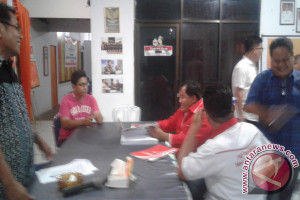 KPUD Minahasa Utara Tetapkan 17 Parpol Lolos Administrasi