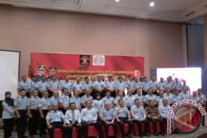 Ditjen Imigrasi tingkatkan kapasitas SDM di Manado