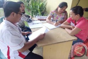 KPU Minahasa Tenggara Umumkan 163 Calon PPK/PPS