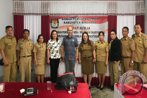 KPU: Pendaftaran Calon Anggota PPS Terbuka