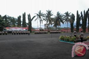 107 anggota ikut pendidikan Perwira di SPN