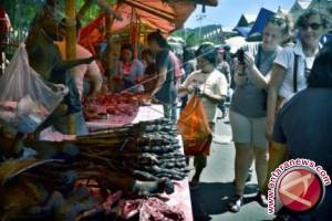 Pedagang Pasar Diminta Beri Harga Wajar Wisatawan