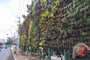 Manado Bangun 11 Taman Senilai Rp3,3 Miliar