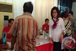 BCA Manado Siapkan Dana Natal Tak Terbatas