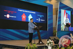 Special Report - North Sulawesi`s Economy Picking Up To Follow Global Recovery