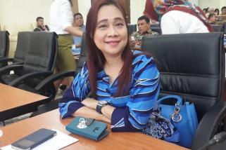 DPRD Manado Ingatkan Proyek 2017 Tidak Selesai
