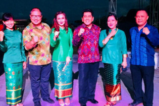 BNI Smart Hospital Implementasikan di RSUD Morotai